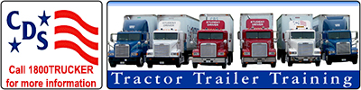 virginia trucking school